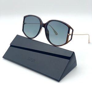 Brand NEW Dior DIORDIRECTION2 0086  Sunglasses